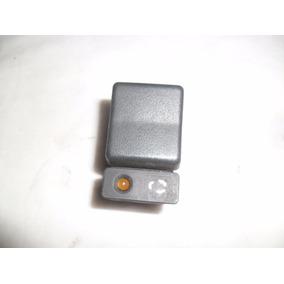 Botão Do Re-circulador Do Ar Condicionado Gm - Omega Suprema