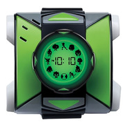 Relógio Infantil Digital Ben 10 Alien Omnitrix 1799 Sunny