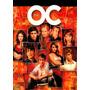 Dvd The Oc - Um Estranho No Paraiso - Episódios 1-4