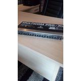 Mdx4600 - Compressor 4 Canais Multicom Pro Xl Mdx 4600 - Beh