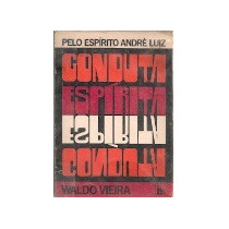 Conduta Espirita - Waldo Vieira