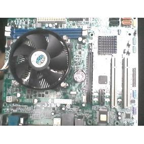 Tarjeta 1150 Con424 Procesador120 Y Memoria77 Mas Disco89