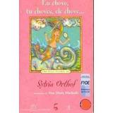 Livro Eu Chovo, Tu Choves , Ele Chove... Sylvia Orthof
