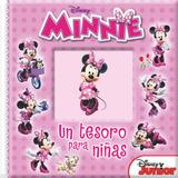 Minnie Mouse Un Tesoro Para Princesas