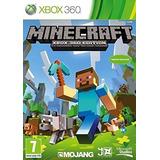 Minecraft Y Gears 1 Xbox 360 En Digital Cuenta Compartida