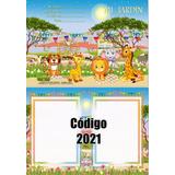 Carpetas Para Fotos Escolares Y Jardin Para 15x21