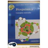 Libro Bioquímica Bioanalisis Medicina Texto