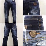 Kit 3 Calças Calvin Klein|armani Jeans|sergio K Ellus Levis