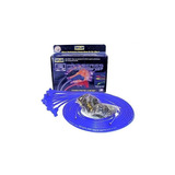 Juego De Cables Para Bujía Taylor Cable 73651 Spiro-pro Blue