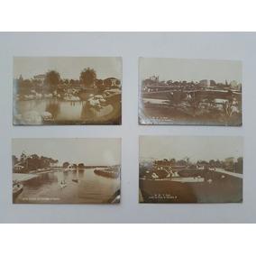 Cartões Postais Antigos De São Paulo Guilherme Gaensly
