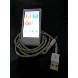 Ipod Nano 7g 16 Gb