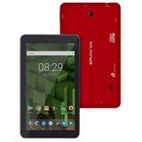 Tablet Bravva Bv-quad Plus 7 , 8gb, Wi-fi, Android 7.1.1 Nou
