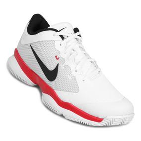 Nike Air Zoom Ultra - Negro Y Rojo Talles 48.5
