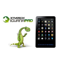 Tablet Xtratech 9 Iguanapad M903 8gb Android 4.0 Micro Us