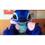 Muñeco Peluche Stitch 1.5 Metros. Gigante