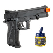 Pistola Airsoft Rossi Vg 1911 Sw 2122 A1 Spring Mola 6mm