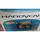 Vendo Mi Camara Handycam Hi8 Sony Sin Usar Esta Sin Detalles