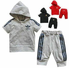 ropa adidas bebe niño