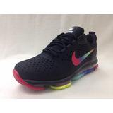 Zapatos Exclusivas Nike Air Max Dlx Para Caballeros