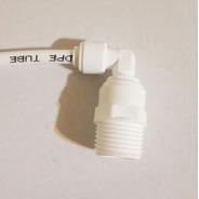 Conector 1/2 Para Instalacion De Dispenser De Agua/heladeras