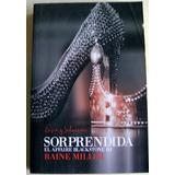 El Affaire Blackstone 3 - Sorprendida - Raine Miller Erotica