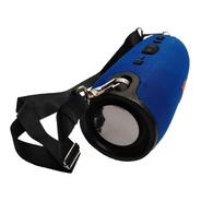 Altavoz Bluetooth Tws Xtemre Resistente Al Agua