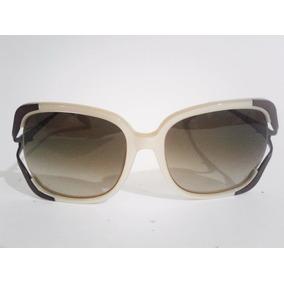 Óculos De Sol Original Letícia Birkheuer - Lb 2014 C03