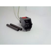 01- Plug Conector Sensor Temperatura Palio Nov/idea 1.6 16v
