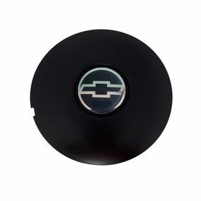 Calota Centro De Roda Ferro Coquinho Gm Pr Fosco 01011183gc