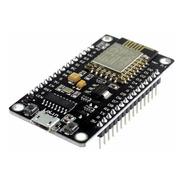 Nodemcu Wifi Esp8266 Lua Gpio Esp12f 4mb Uart Arduino