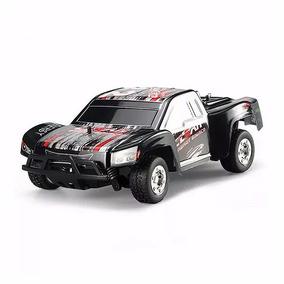 Mini Auto Buggy Camioneta Hummer Rc Radio Control Remoto
