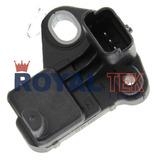 Sensor Rotacion Ford Fiesta 02/11 Ecosport 03/10 1.4tdci