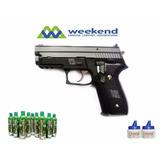 Pistola Airsoft Sig Sauer F229 R