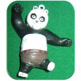 Muñeco Po De La Película Kung Fu Panda