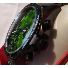 Reloj Caravelle By Bulova Movimiento Cuarzo Para Hombre