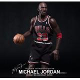 Figura De Acción Michael Jordan Original A Pedido