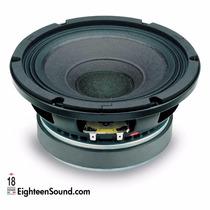 18 Sound 8m400 Parlante 8 Pulgadas Line Array Profesional
