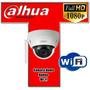 Camara Ip Dahua Exterior Domo Full Hd Wifi Hdbw1120ep-w-ar