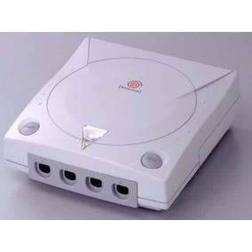 Hd320gb - Sega Dreamcast 370 Roms P/ Rasperbery Recalbox
