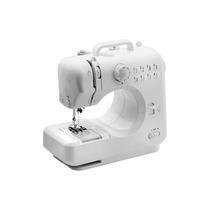 Michley - Mecánica Máquina De Coser - Blanco