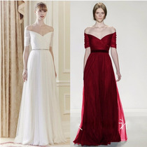Vestido Kate Middleton Festa Casamento Noiva Debutante Lindo