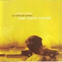 Juan Carlos Formell Las Calles Del Paraiso Cd Nuevo Sellado