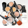 Kit De Maquillaje Mineral De Bare Belleza Tan Natural Cepil
