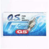 Vela Os G5 Glow Gasolina Para Motores