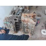 Block Motor Rd-28 Nissan Con Cigueñal Y Repuestos