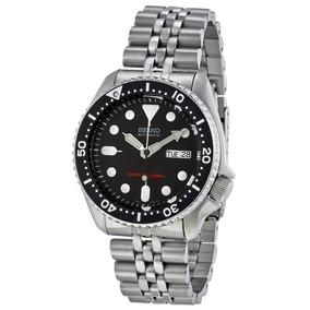 Seiko Diver 200 Metros Stargate - Relojes Pulsera en Mercado Libre Chile 6c5f83f7687