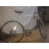 Bicicleta Peugeot De Carrera, Antigua, Francesa, Original