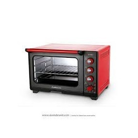 Horno Grill Electrico Ultracomb Uc40cd 1600w 40lts Digital