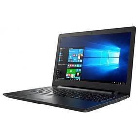 Notebook Lenovo 110-15acl A6 2.0ghz/4gb/500gb/dvd/15.6
