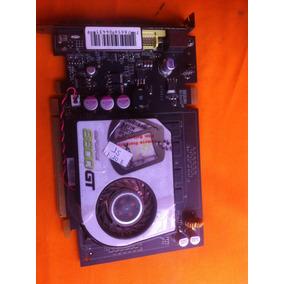Tarjeta De Video Nvidia Ddr2 Geforce 8600 Gt